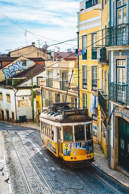 Lisboa Capa